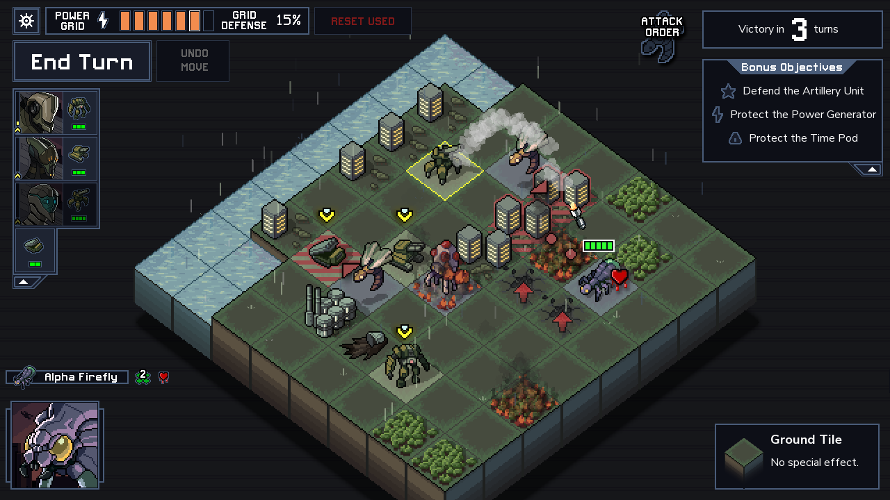 Into the Breach - a mech strategy game from the makers of FTL
