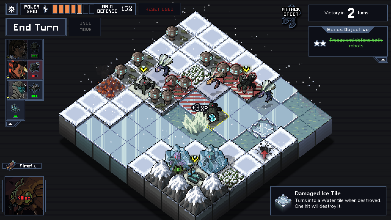 subset games into the breach