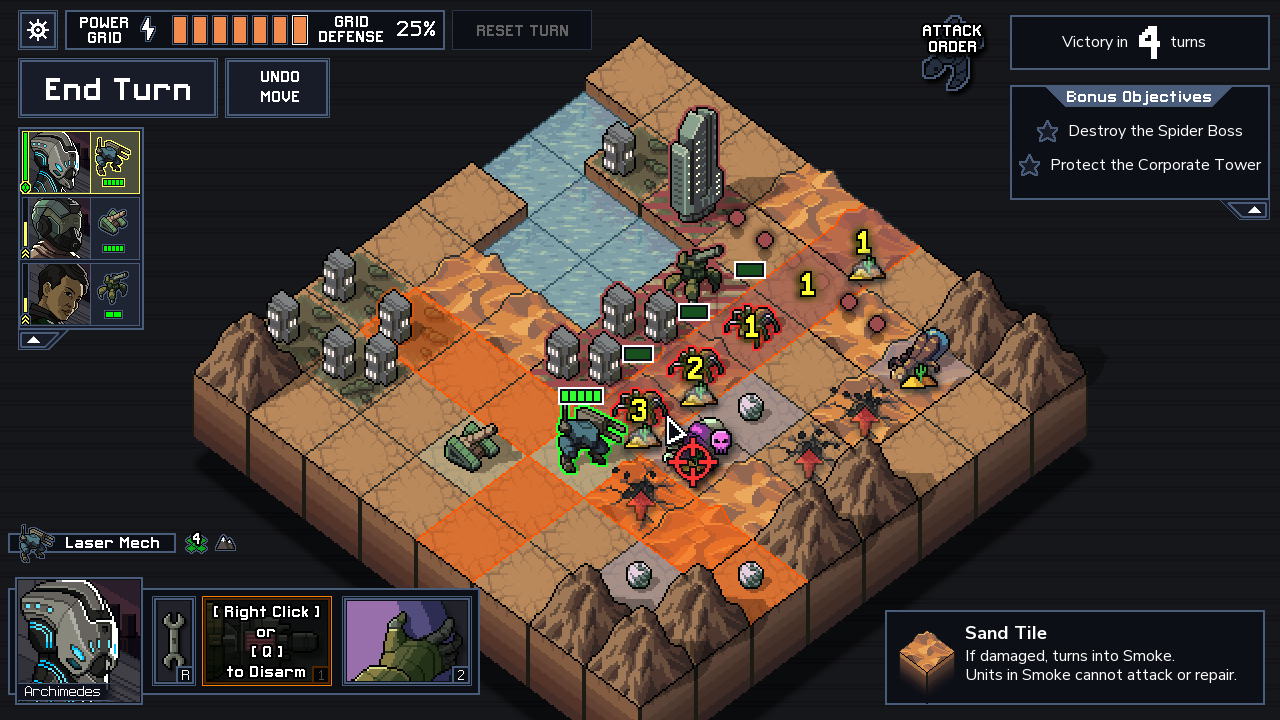 Subset Games | Into the Breach